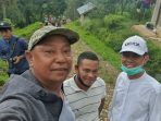 Zamhar Pasma Budi : Bukit Barisan Siap Menangkan Pasangan SALAM