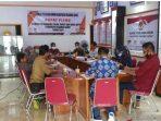 KPU Pasaman Barat Tetapkan Pasangan Bupati-Wakil Bupati