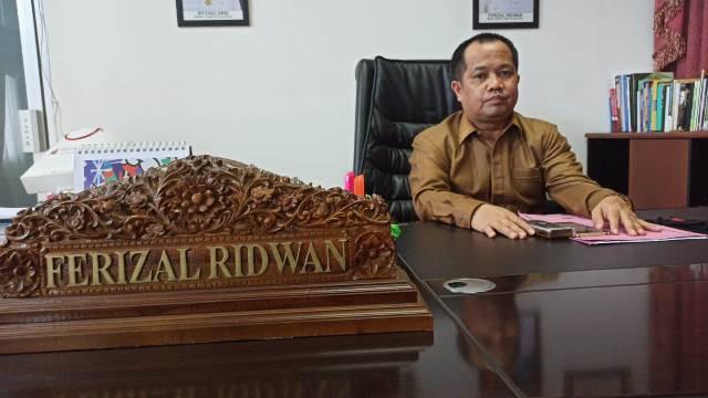 Ferizal Ridwan